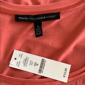 White House black market T-shirt